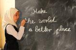 Bester Lehrer kommt aus Kenia