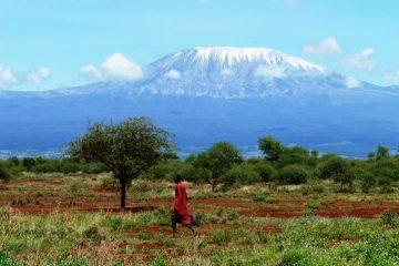 Kenia Safari am Kilimanjaro mit Kenia urlaub.de