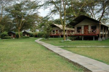 Kenia Safari im Lake Naivasha Crescent Camp mit KeniaSpezialist keniaurlaub.de Reisekontor Schmidt