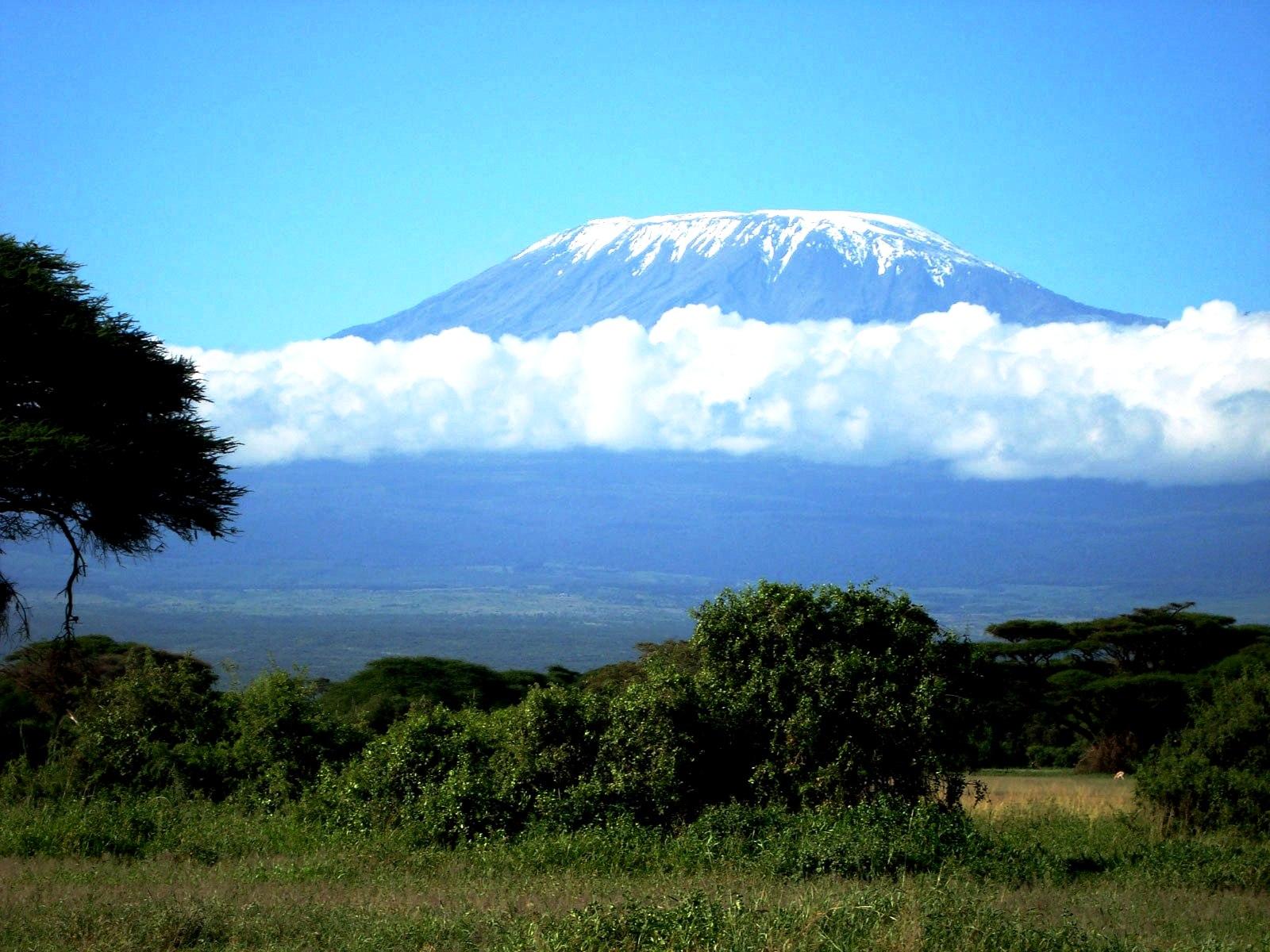 Kenia Urlaub Safari Kilimanjaro Amboseli Nationalpark