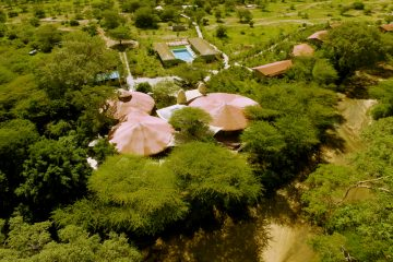 Azure Mara Haven Camp Kenia Masai Mara