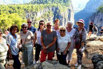 Reisegruppe der Reisekontor_Schmidt_Gruppenreise_Turkei_2019