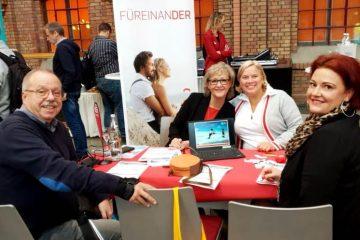 Tagung Deutscher Reisering Mitgliederversammlung DRR