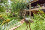 Anga Luxury Camp Nairobi Kenia Urlaub Kenia Safari