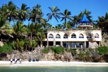 Unser Partnerhotel Bahari Beach Club in Kenia am Nyali Beach Keniaurlaub KeniaSpezialist Reisekontor Schmidt Leipzig