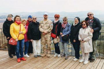 Reisekontor Schmidt Gruppenreise nach Israel