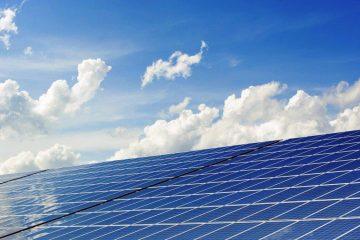 Solarpark in Garissa, Kenia eröffnen