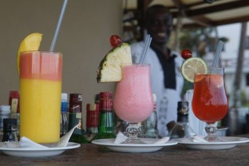 Ab Mai 2020 bietet das Hotel Severin Sea Lodge in Kenia zusätzlich die Verpflegungsoption All inclusive für Gäste des KeniaSpezialist keniaurlaub.de Reisekontor Schmidt Leipzig