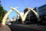 Mombasa während einer Keniareise mit mit KeniaSpezialist Keniaurlaub.de Reisekontor Schmidt Leipzig