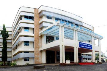 Kilifi County Covid-19 Medical Complex Kenia
