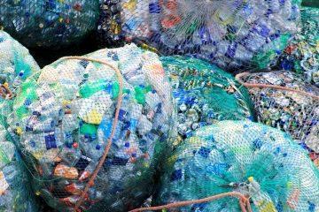 Verbot von Einweg-Plastikflaschen in Kenia