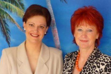 Reisekontor_Schmidt_Keniaurlaub_KeniaSpezialist Judith Schmidt, Marina Schmidt