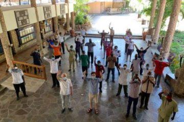 Severin Sea Lodge Kenia öffnet wieder